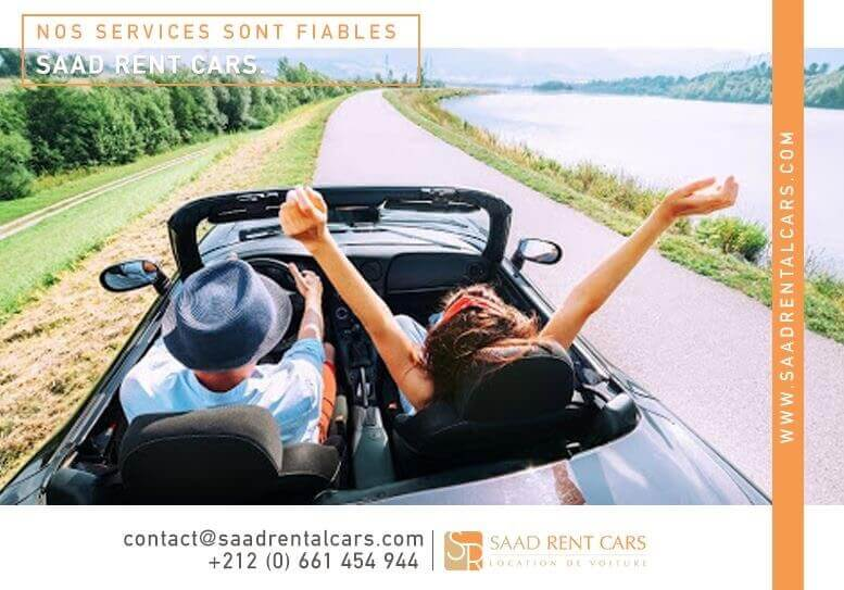 Car rental at the best price